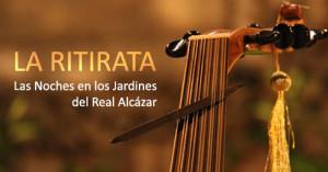La Ritirata actuará en el mágico ambiente del Alcázar