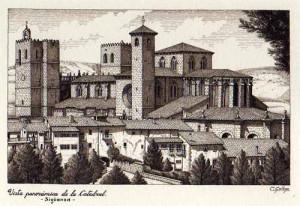 Sigüenza como enclave musical en el siglo XVI
