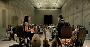 El concierto El Doncel del Mar finalizará la temporada musical de la Iglesia de Santiago de Sigüenza