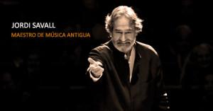 Savall pondrá el broche de oro en El Centro Cultural Miguel Delibes