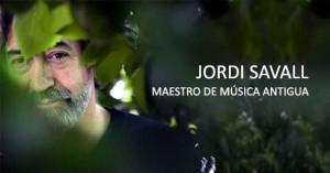 El misterio de Jordi Savall