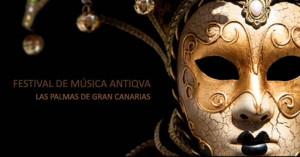 Festival de Música Antiqva Las Palmas de Gran Canaria