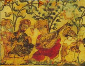 Viaje al interior de la Música Sufí Andalusí