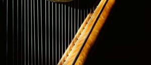 El arcano sonido del arpa antigua irlandesa