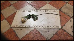 En torno a Monteverdi