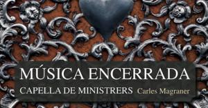 Carles Magraner prepara el lanzamiento de su último y esperado disco, Música Encerrada