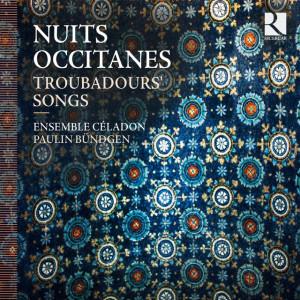 """""""Nuits Occitanes"""", la música nocturna de los trovadores enamorados"""
