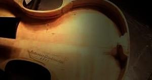 Así es un stradivarius por dentro