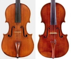 Diferencias entre Stradivarius y Guarneri