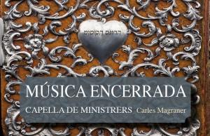 """Mara Aranda y Capella de Ministrers presentan """"Música encerrada"""""""