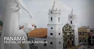 La Música Antigua europea se hace sentir en Panamá