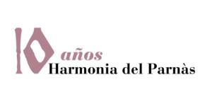 Harmonia del Parnàs clausura su X Aniversario en La Habana