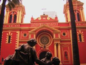 Esbozo de la música colonial chilena a través del convento de La Merced de Santiago