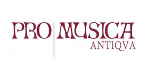 """""""Nuestra finalidad, la difusión de la Música Antigua"""""""