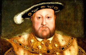 El Manuscrito de Enrique VIII como espejo del poder real