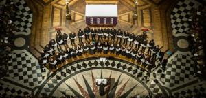The Tallis Scholars visita por primera vez México