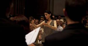 """Audiciones del Coro Profesional """"Coro Victoria"""""""