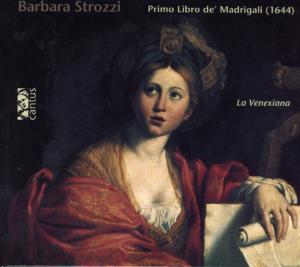 A nuestros dulces cantos responda el eco: los madrigales de Barbara Strozzi