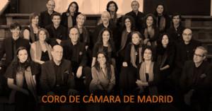 Concierto de Navidad del Coro de Cámara de Madrid