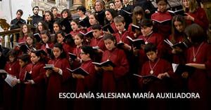 Niños y jóvenes dedicados a la música antigua