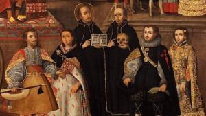 La música antigua entra en la Real Academia de Bellas Artes de S. Carlos de Valencia