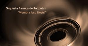 La Orquesta Barroca de Roquetas de Mar graba su primer disco