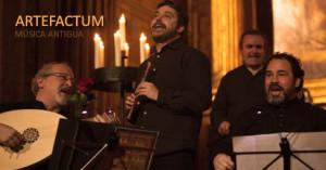 Artefactum, música de la Edad Media en la capital