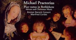 Música positiva – Praetorius