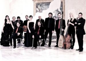 La Accademia del Piacere nos invita a reírnos de amor en su nuevo programa en torno a Juan Hidalgo