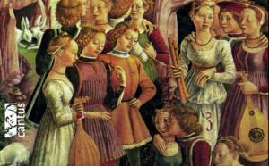 Diccionario de Instrumentos de la Edad Media y el Renacimiento