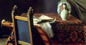 Libro recomendado: El luthier de Delft, de Ramón Andrés