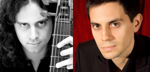 Entrevista a Fahmi Alqhai y Juan Sancho