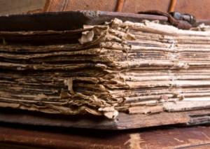 "Un manuscrito ""guillotinado"", que aún conserva obras para vihuela del siglo XVI"