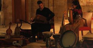 Iglesias que abren sus puertas a la Música Antigua