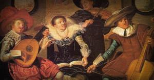 El papel social del músico del Renacimiento