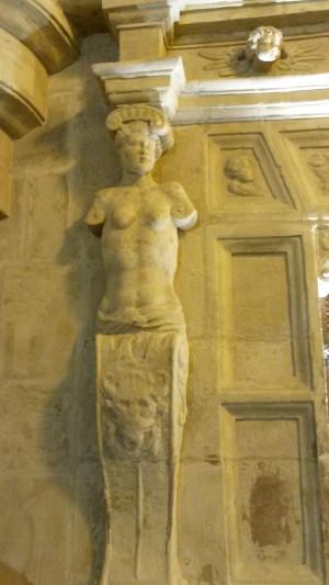 El madrigal y la villanella en el Cinquecento italiano
