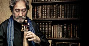 """JORDI SAVALL: """"Con la música antigua hay un fenómeno interesante y es que es como viajar en el tiempo"""""""
