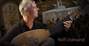 Maestría, inspiración y creatividad… hablamos de Rolf Lislevand