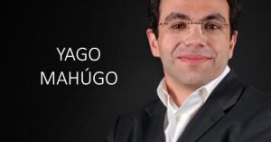 """Yago Mahúgo: """"Sobreviví a un infarto cerebral gracias a la música"""""""