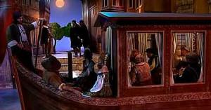 Así era la comedia madrigalesca, un tipo de teatro musical típico de la Italia renacentista