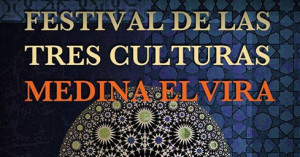 Festival de las 3 Culturas de Medina Elvira