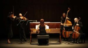 El grupo de música antigua 'La Tempestad' estrena un concierto de Pergolesi