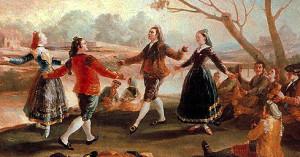 El Canario: Una de las danzas más populares del XVI al XVIII