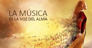 Calmar los trastornos del alma con música, o la música como ciencia