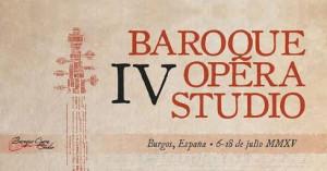 Burgos, ciudad Catedral y paseo de caminantes, da la bienvenida a Baroque Opera Studio