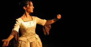 Curso de Danza Antigua