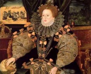 The Triumphs of Oriana: los madrigales para una reina