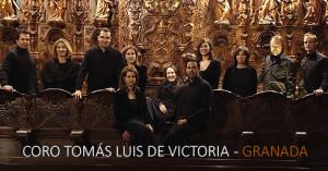 Música y Tiempo Litúrgico – Coro Tomás Luis de Victoria de Granada