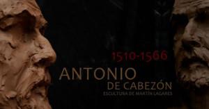 Conmemoración del 450 aniversario de la muerte de Antonio de Cabezón