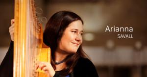 Arianna Savall, protagonista del nuevo ciclo de música antigua Musas